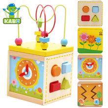 Educational Soft Montessori children intelligent creative interactive toys