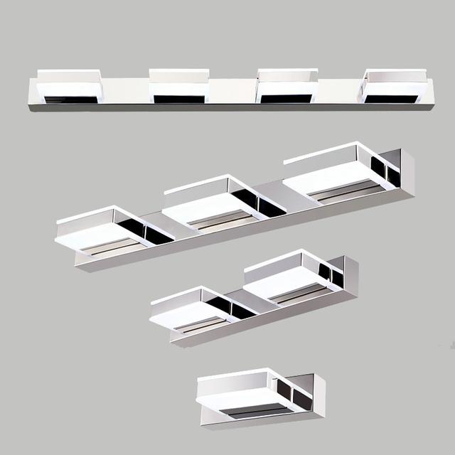 Aplique espejo baño led: casas cocinas mueble apliques para banos ...