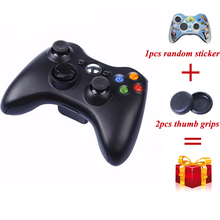 Original Wireless Bluetooth Controller For Xbox 360 PC Gamepad Genuine Joystick For XBOX 360 Jogos Controle Game Accessories(China (Mainland))