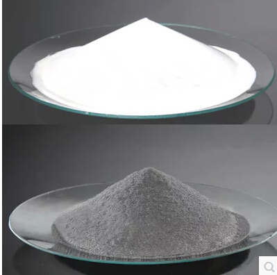 100g Grey Reflective powder High refraction glass microsphere reflective powder Pigment Reflected White Light coating(China (Mainland))