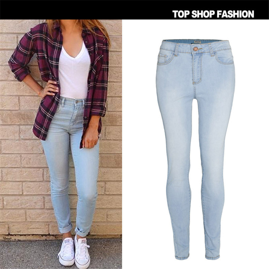 Compare Prices on Plus Size Women Jeans with Holes- Online ...