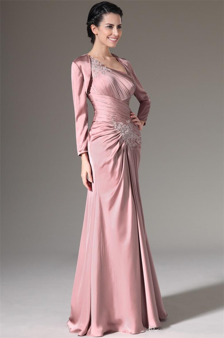 Ruching plus size mother of the bride dresses draped for Plus size mothers dresses for weddings