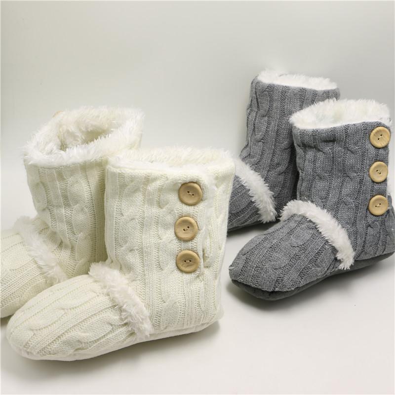 Гаджет   Winter warm indoor slippers women