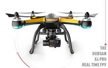 aeromodelo eletrico/brinquedos/professional drones gps/quadcopter with HD camera/ camera go pro/fpv  plane/mando a distancia(China (Mainland))