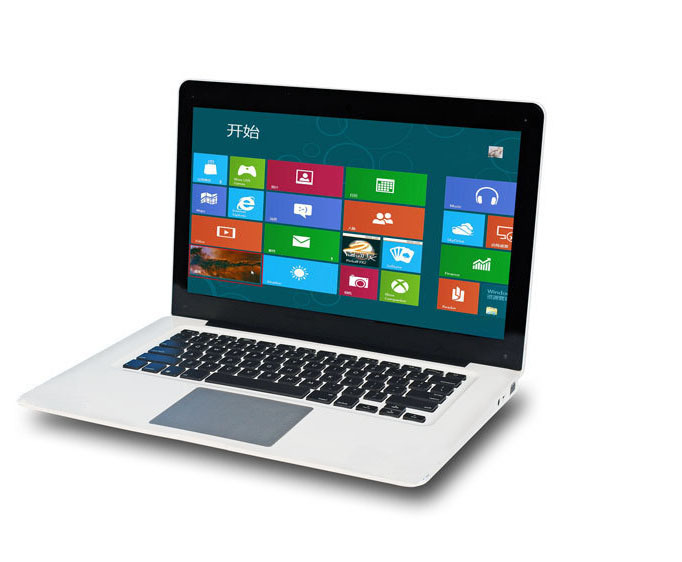 14.1 inch cheap laptop computer ultra thin J1800 2.4GHZ 4G/500G notebook computer with wifi external 3G bluetooth HDMI camera(China (Mainland))