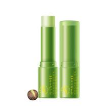 Buy New Hot Lip Balm Green Tea Water Nutritious Lipstick Moisturizing Waterproof Anti-aging Protection Lip Balm for $1.09 in AliExpress store