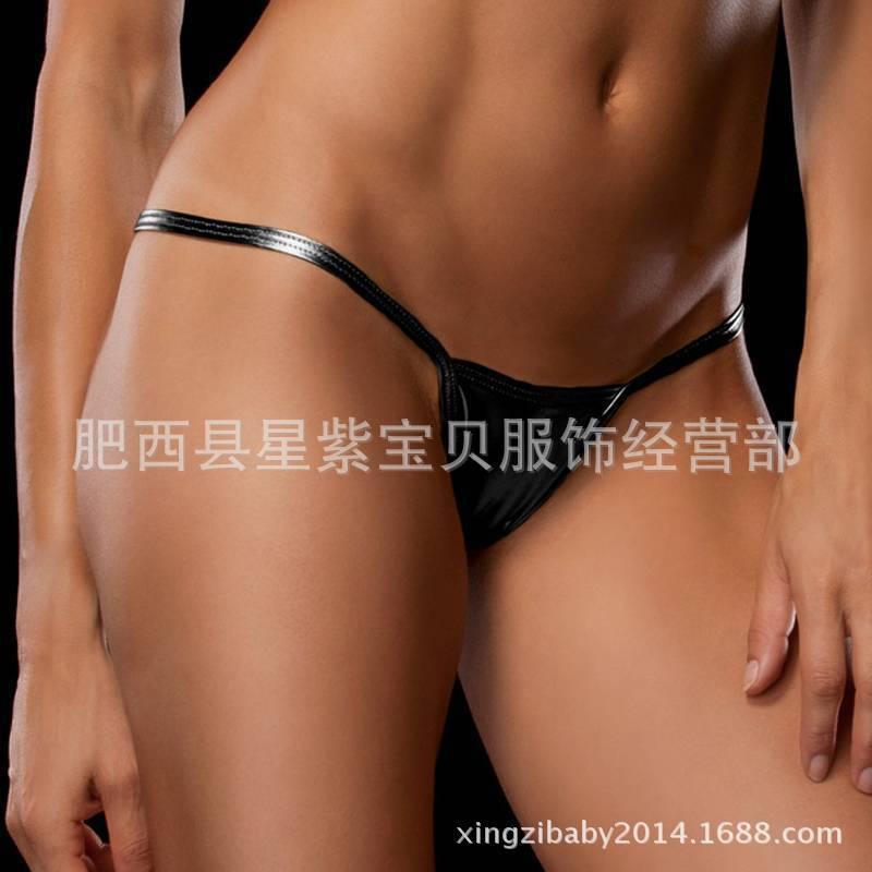Мини-бикини из Китая