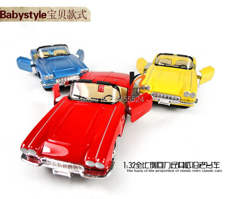 Antique convertible classic cars LH015821(China (Mainland))