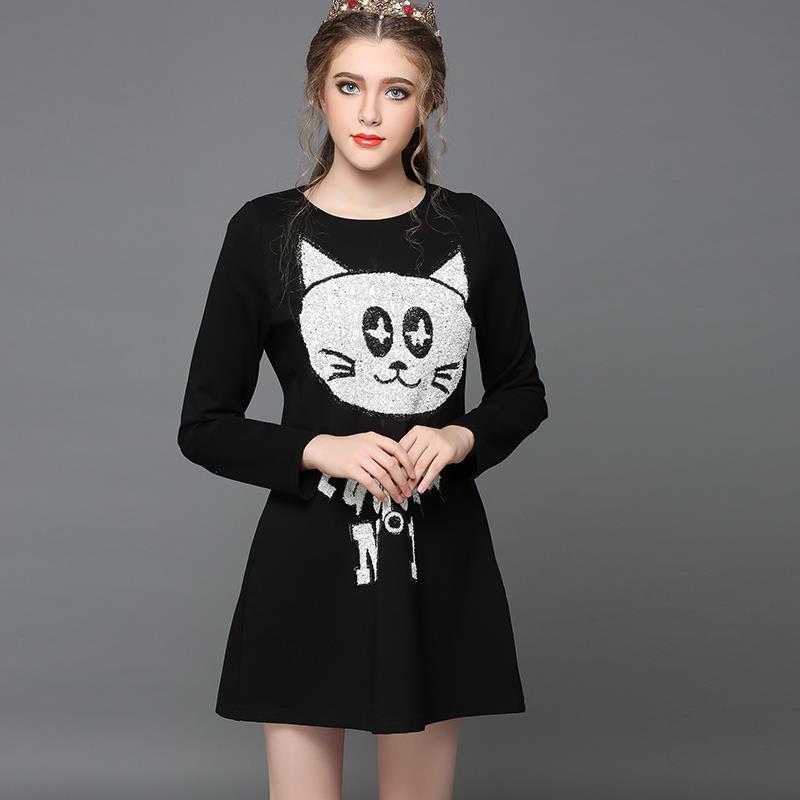 S 3XL 4XL 5XL High Quality plus size women clothing 2015 Fall ...