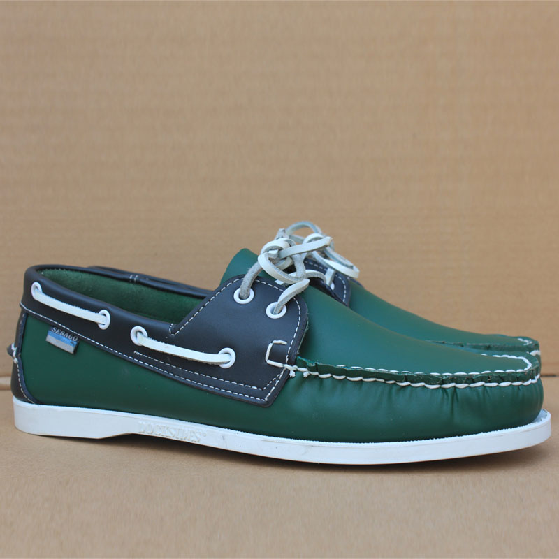 Mens boat shoes traditional handmade 2016 British style Genuine Leather shoes men flats Breathable comfort men dress shoes<br><br>Aliexpress