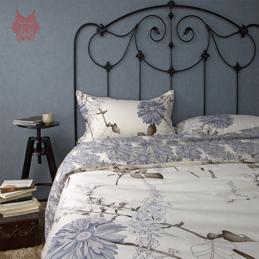 Online Buy Wholesale Western Style Bedding From China