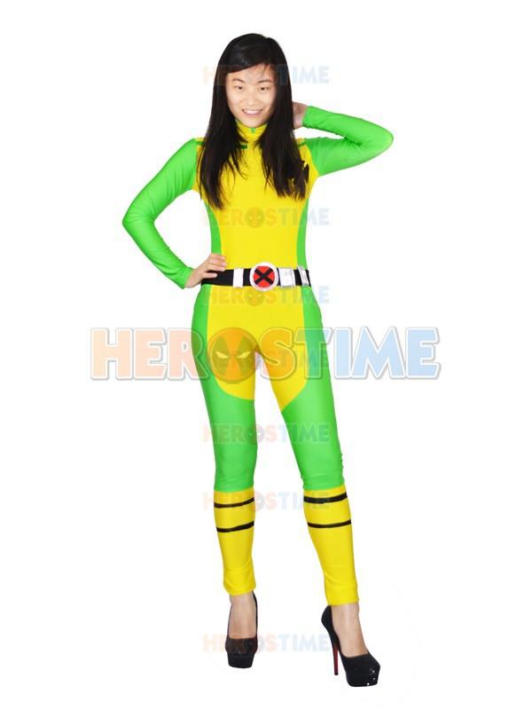 Rogue Halloween Halloween Cosplay Rogue