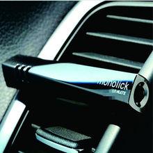 2015 car-styling Flavoring In the Car Air Purifier Car Perfume Air Conditioning Vent Car Air Freshener parfum For Ford Kia BMW