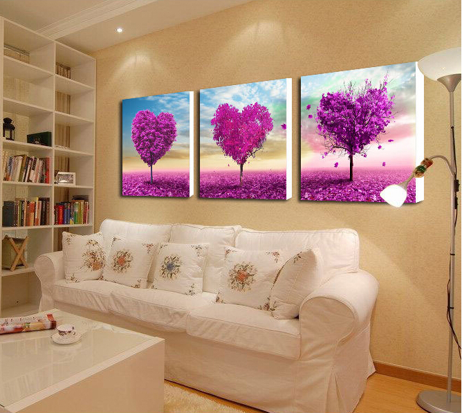 1 PC New Love Tree DIY Diamond Painting Cross Stitch Dream Romantic Rhinestone Pasted Painting for home decoration/perfect gift(China (Mainland))