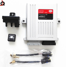 D06 CNG LPG conversion kit for cars D06 for 4 cylinders Electronic control system cng kit lpg kit petrol to gas(China (Mainland))