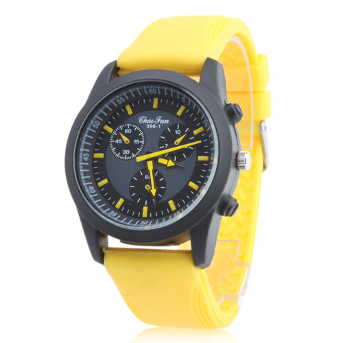 free shipping mens army sport silicone rubber watches
