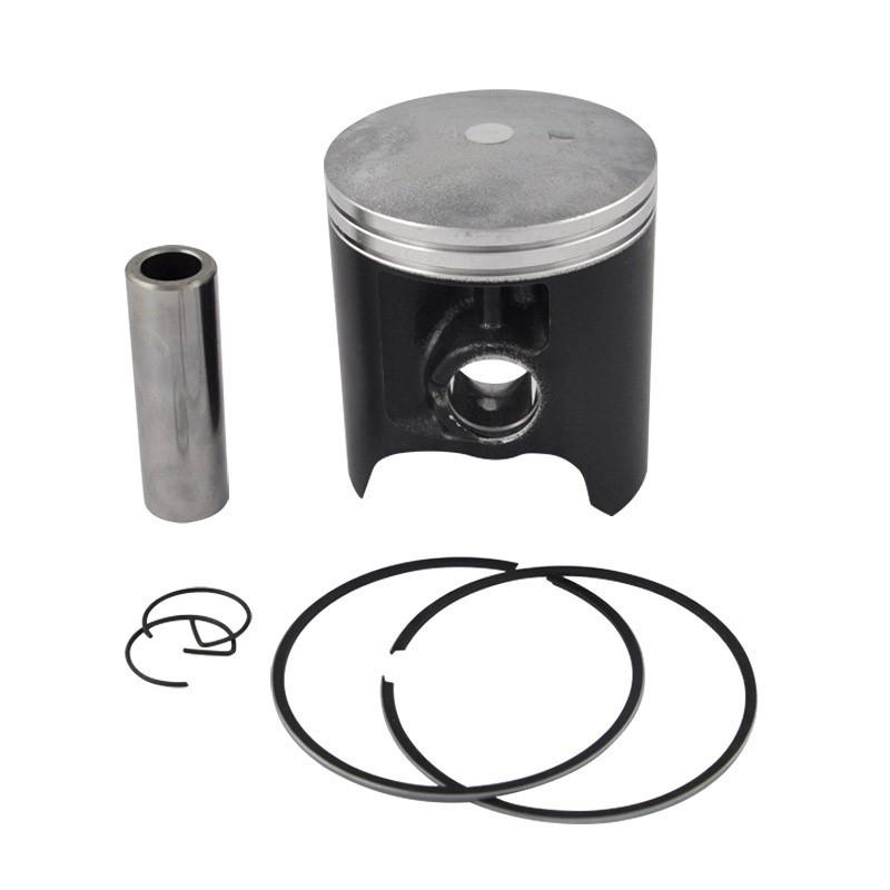 Motorcycle Engine Parts 25 Cylinder Bore Size 64 25mm: Zuiger Cilinder Kit Promotie-Winkel Voor Promoties Zuiger