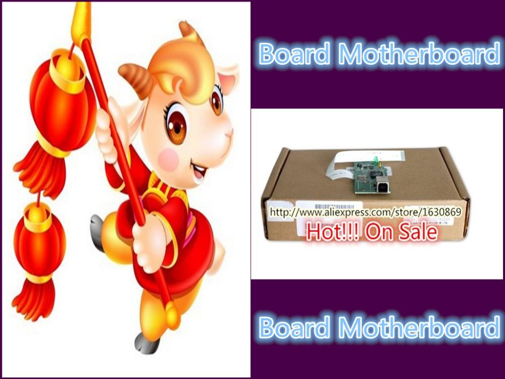 Здесь можно купить  Long-Term Sales 95% New Original For Formatter board For HP 1102 1106 1108 motherboard Good working Free shipping  Компьютер & сеть