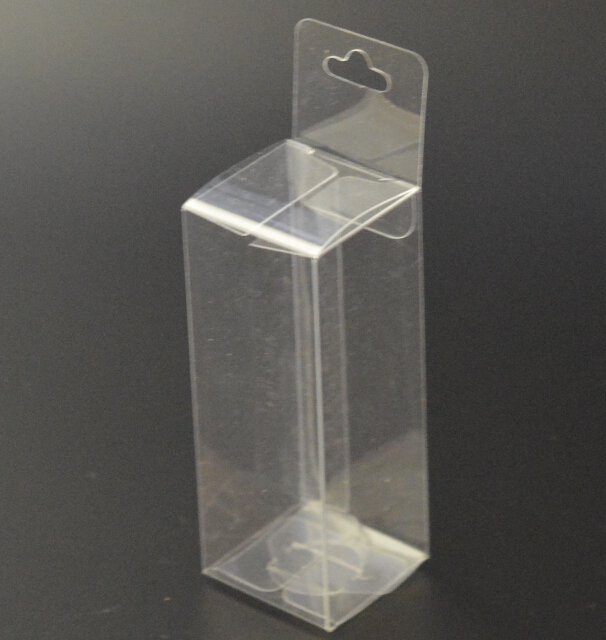 Size:3*3*7.5cm, clear plastic wedding favor box , plastic box 9/9 , clear plastic gift boxes(China (Mainland))