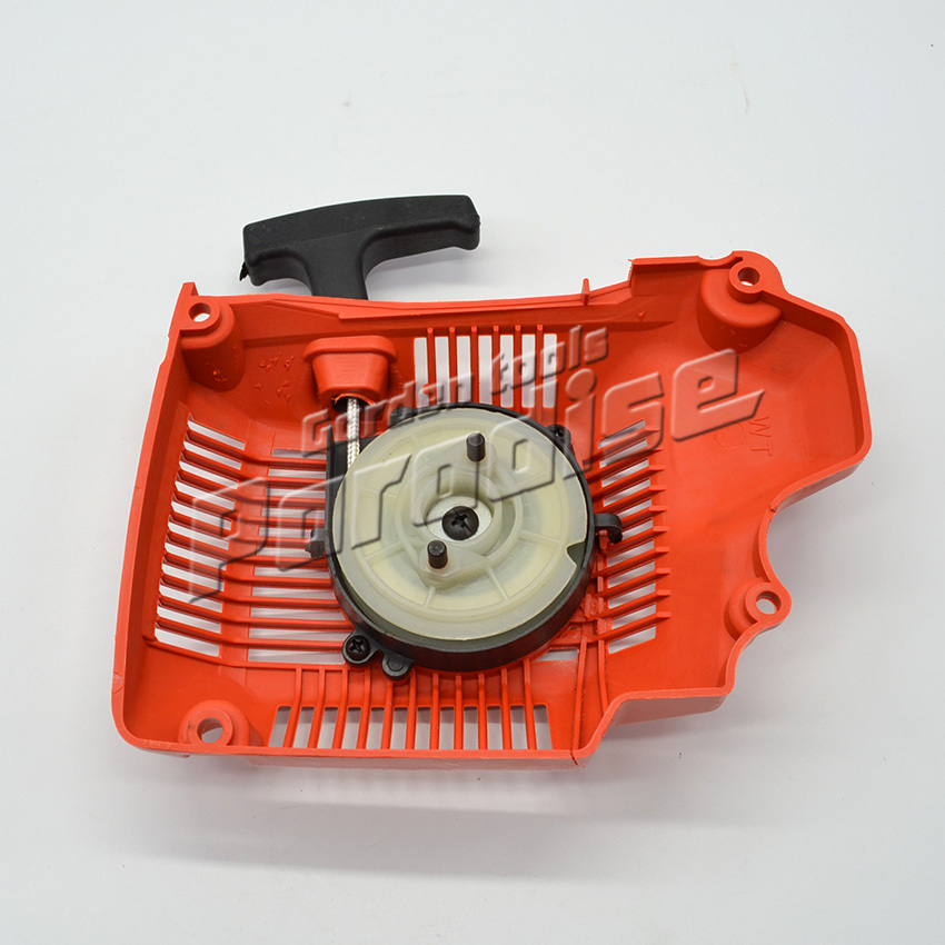 New Recoil Rewind Pull Starter For 62CC 6200 Chainsaw<br><br>Aliexpress