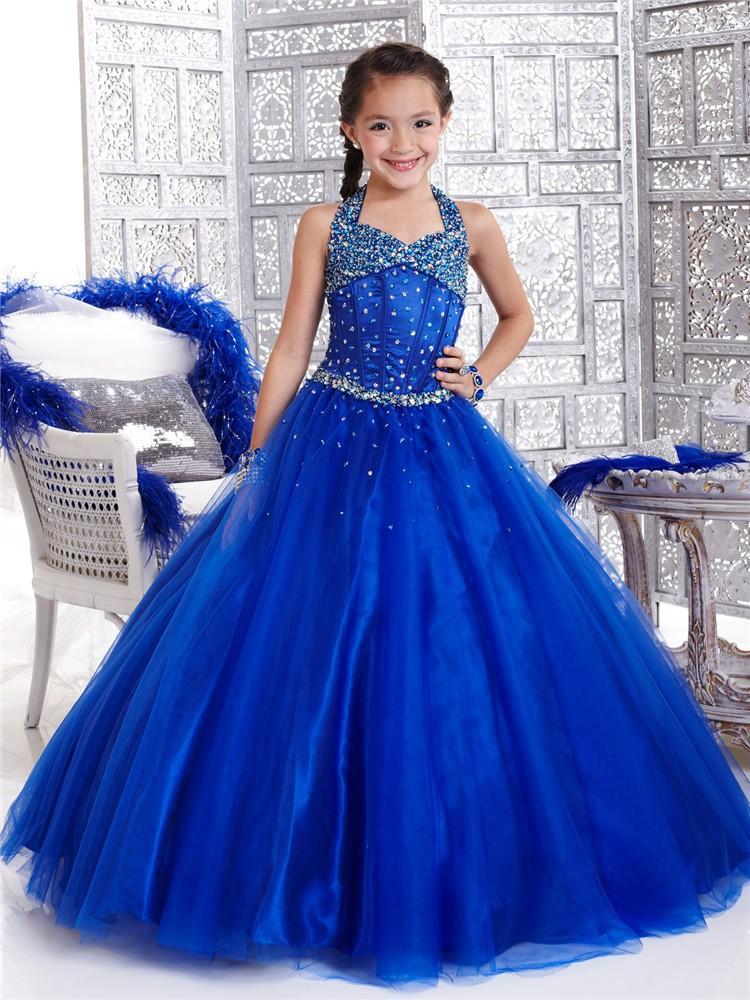 Детское платье Weddingdress Lydia 2015 10/12