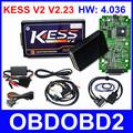 No Tokens Limited KESS V2 23 ECU Programmer Hardware V4 036 KESS V2 OBD2 Manager Tuning