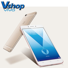 VIVO X6 Plus 4G Cellphone 5.7'' 4GB RAM 64GB ROM MTK6752 Octa Core 1.7GHz Funtouch OS 2.5 Smartphone Support Dual SIM GPS 13MP(China (Mainland))