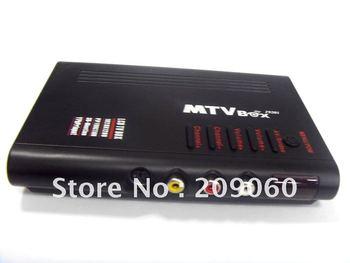 Digital  computer  TV program receiver