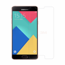 Buy 2PCS Samsung Galaxy A3 2016 Screen Protector Tempered Glass Samsung Galaxy A3 2016 Glass A310F film Samsung A3 2016 for $1.89 in AliExpress store