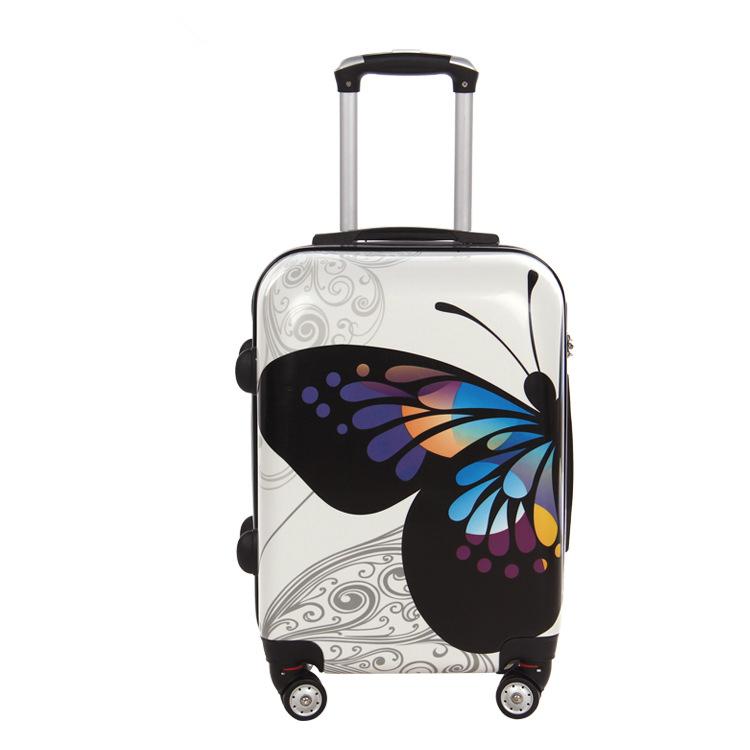 Комплекты чемоданов из Китая