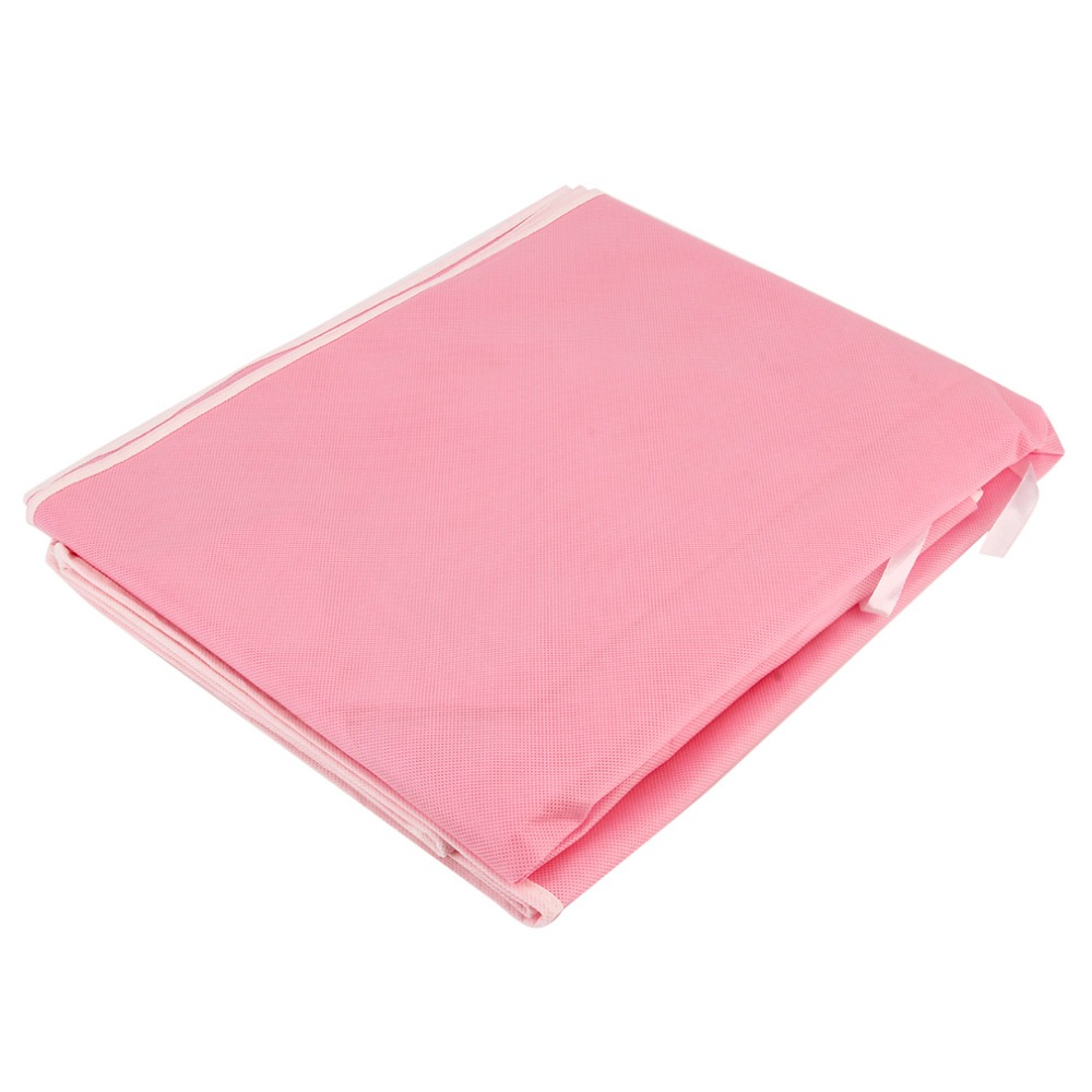 Great Ability Cloth Hanging Dress Coat Dust Protecting Garment Closet Storage Three Dimensional Bag Non Woven Style(China (Mainland))