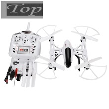 Hot 2.4GHz Gyro 4 Axis RC Drone RC Quadcopter Aircraft With 0.3MP Camera
