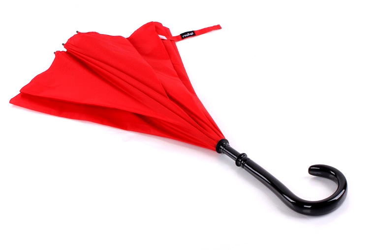 Novelty Umbrella Fashion Reverse Umbrellas Windproof Clear Rain ... be3424dcc8c6c