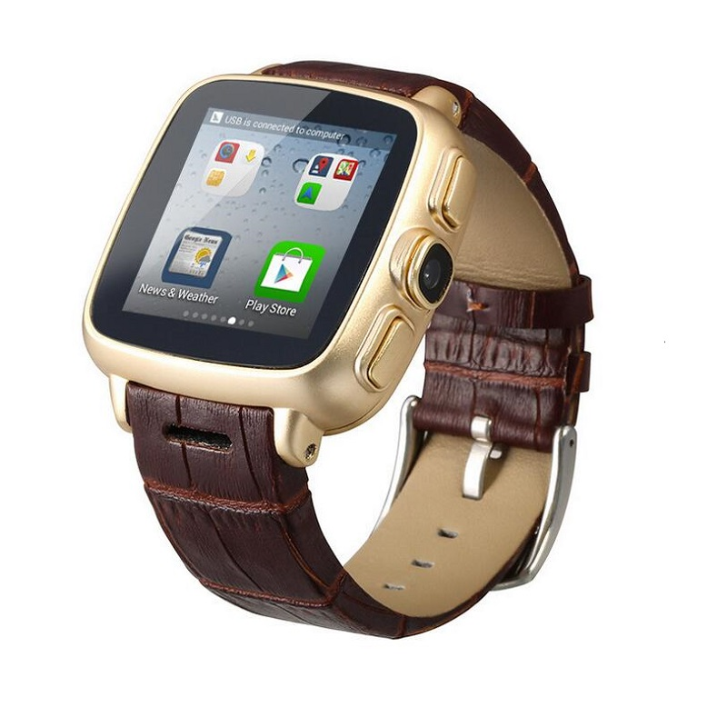 Men's Smart watch A9 Android Bluetooth GPS GSM CDMA 2G/3G Phone Smartwatch Reloj Inteligente with 5MP Camera and Dual-Core CPU(China (Mainland))