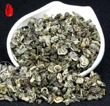 special grade tinned organic green tea 500g biluochun natural organic haelth care tea green ZYG 082