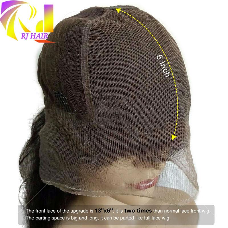 lace front wig cas