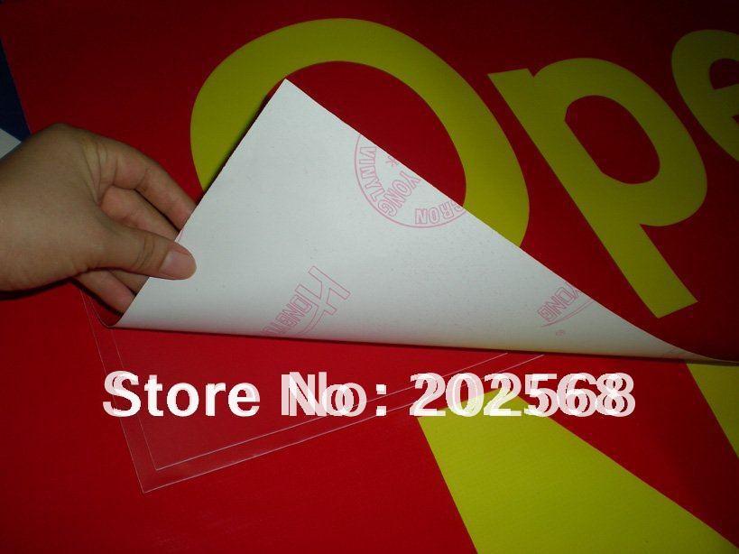 Self Adhesive Vinyl Sticker,Vehicle Sticker(China (Mainland))