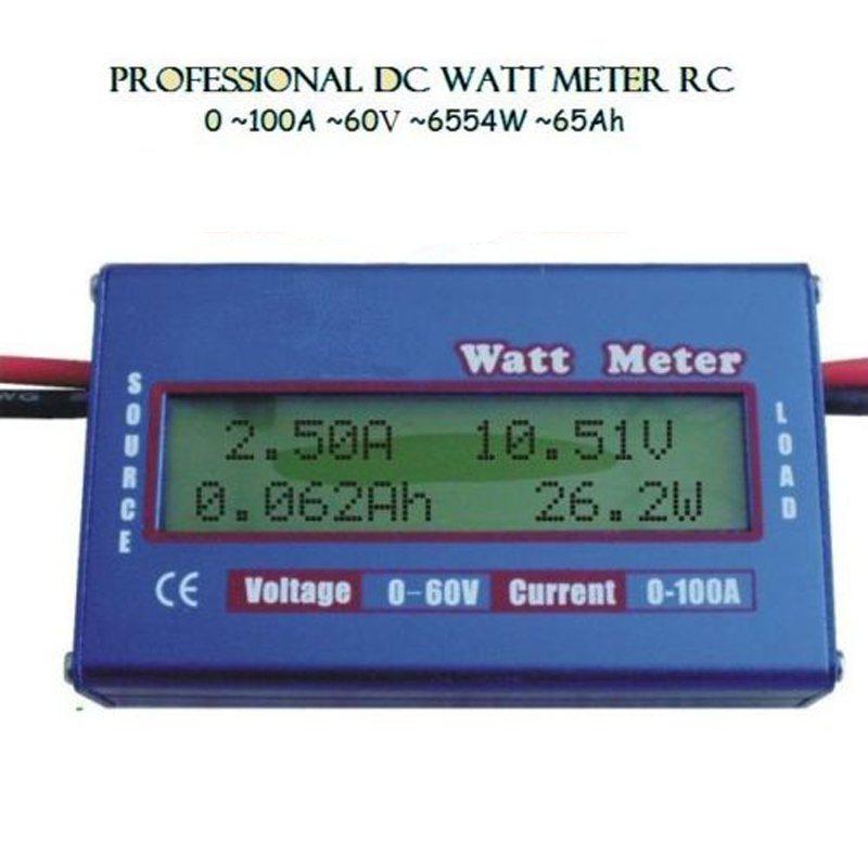 electrodynamic wattmeter principle of opperation