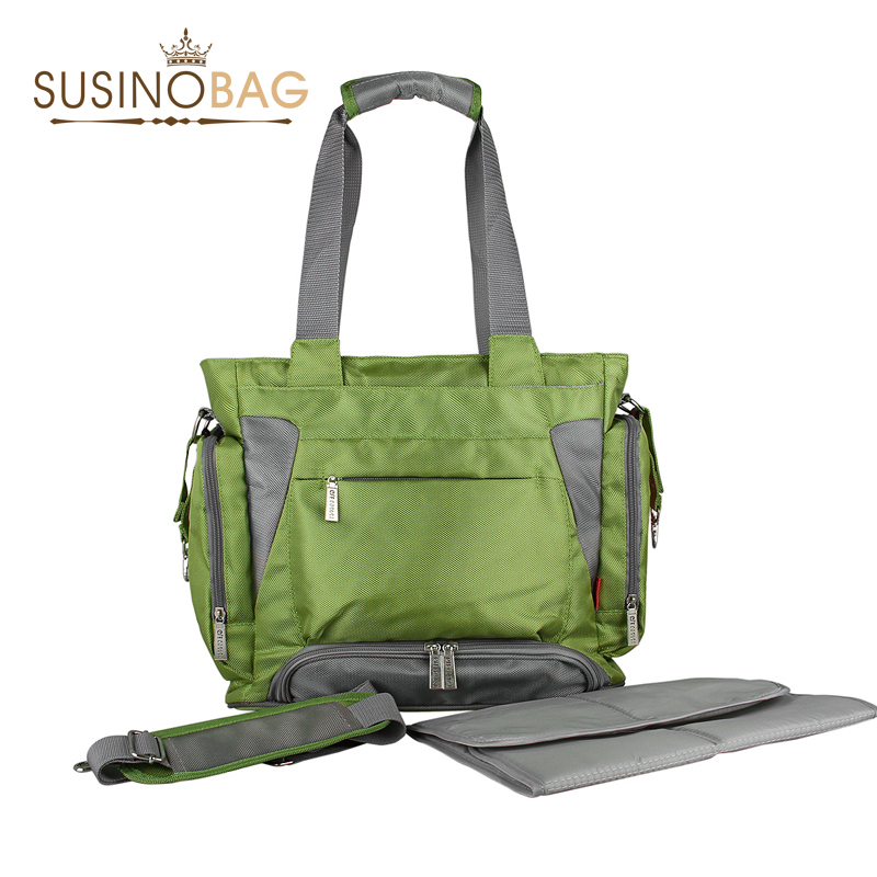 2015 new style multifunctional baby diaper bags durable baby bags for mom useful diaper bag. Black Bedroom Furniture Sets. Home Design Ideas