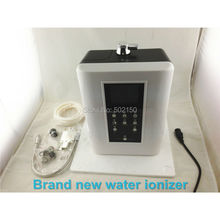 China hot selling manufacturer alkaline water ionizer OH-806-3W