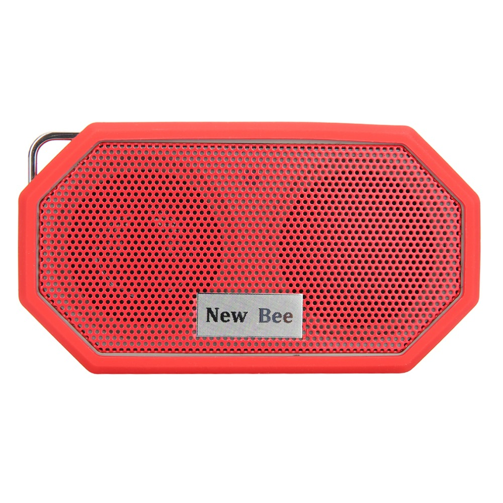 Hot Worldwide Portable Waterproof Wireless Bluetooth Speaker for iPhone For Samsung HOT NEW<br><br>Aliexpress