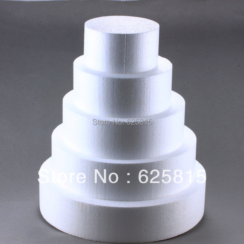 Online Buy Grosir Cake Dummies Styrofoam From China Cake