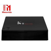 Buy Mesuvida KII PRO TV Box Quad Core Amlogic S905 T2 S2 Android 5.1.1 2.4G 5.0G WiFi Bluetooth 4.0 H.265 Decoding Multimedia Player for $75.05 in AliExpress store