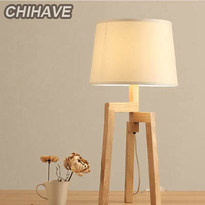 creative retro table lamp lighting the living room office table lamp