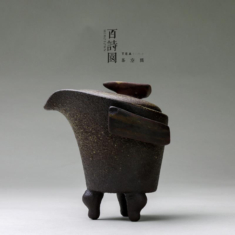 100 Ita garden stoneware tea cup kung fu tea tureen ceramic clutch Zen tea is tea pot<br><br>Aliexpress