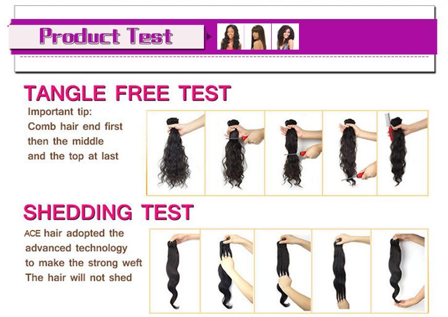 ms lula hair cheap 3pcs lot free shipping brazilian hair grade 4A brazilian curly virgin hair 12