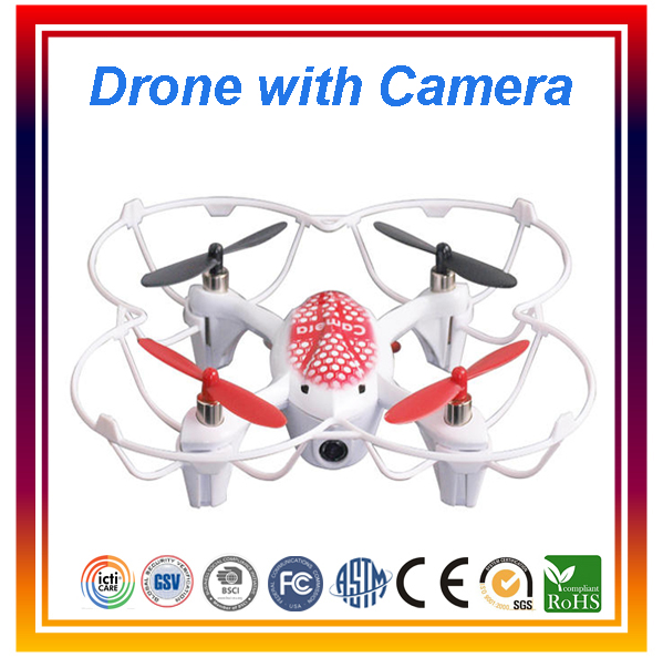 2.4GHz 4CH 6Axis RC Aerial Quadcopter Toy with HD camera RTF<br><br>Aliexpress