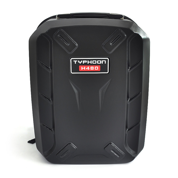 Typhoon H rc font b drone b font High end hard shell Shoulder bag Easy Carrying