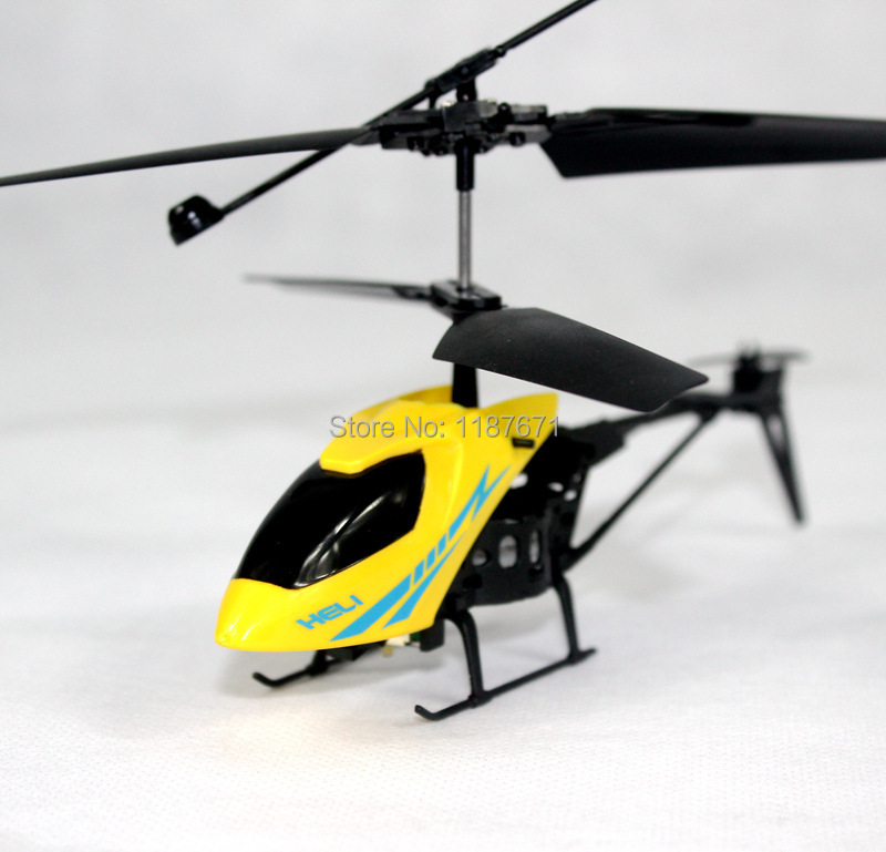 Hot Sales 2Ch Mini RC Helicopter Radio Remote Control Aircraft Helicoptero 2 Channel I/R Electric Micro Kids Toys Gifts(China (Mainland))