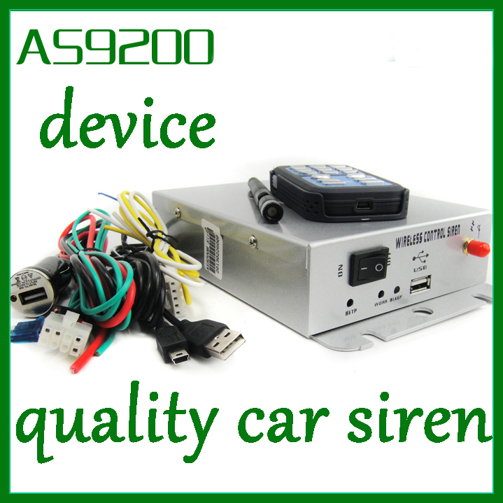 As9200 host 18 hd horn car wireless wired alarm two-site main Engine<br><br>Aliexpress